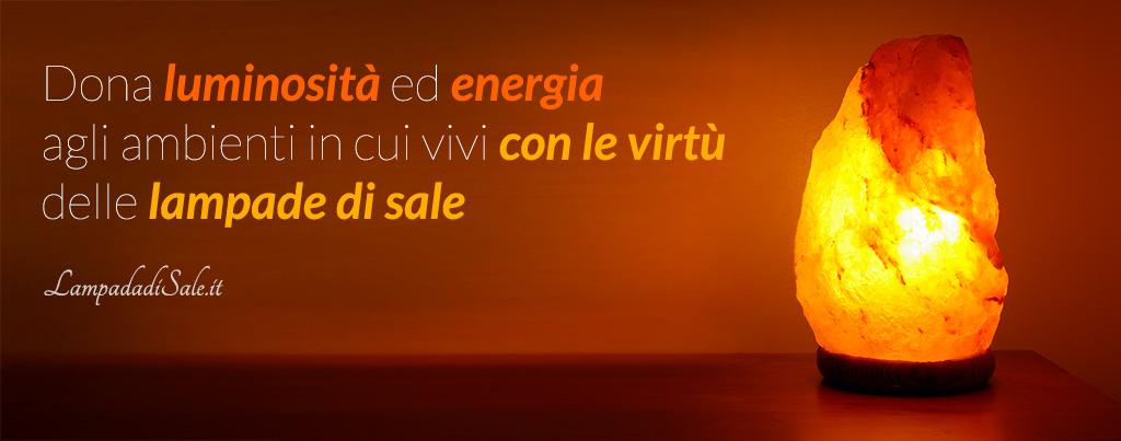 ... .it - Sito italiano dedicato alle lampade di sale dellHimalaya